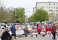 Villacher Stadtflohmarkt