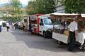 Alpen Adria Genussmarkt