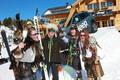 2. Kilt-Skitag