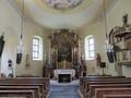 Katholischer Gottesdienst im Ort Turrach