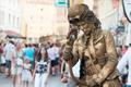 23. Straßenkunst-Festival