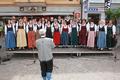 Hallelujah - Kirchenkonzert ALPEN ADRIA CHOR VILLACH